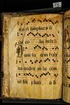 Antiphonary (seq. 012)