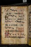 Antiphonary (seq. 018)