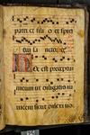 Antiphonary (seq. 025)