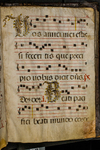Antiphonary (seq. 027)