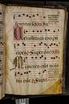 Antiphonary (seq. 031)