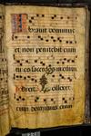 Antiphonary (seq. 033)