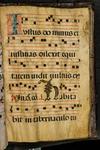Antiphonary (seq. 051)