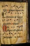 Antiphonary (seq. 061)