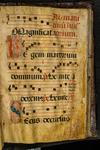Antiphonary (seq. 065)