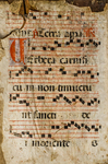 Antiphonary (.pdf) by Catholic Church