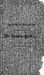 1878 Public Specimen of Class-Work