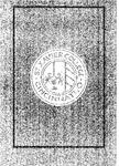 1899-1900 Xavier University Course Catalog