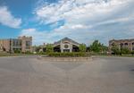 Bellarmine Roundabout by Christian Sheehy
