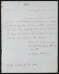 Martin Van Buren to Looker & Ramsay