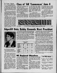 Edgecliff Student Newspaper