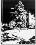 Edgecliff Student Yearbook 1971