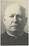Remi Belleperche memorial holy card