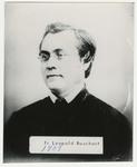 Leopold Buschart photographic print