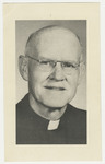 Walter Dimond memorial holy card