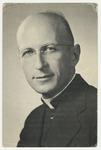 Laurence E. Henderson memorial holy card