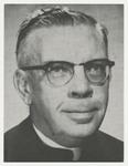William Hetherington memorial holy card
