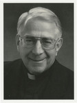 James Hoff memorial holy card