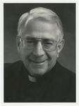 James Hoff memorial holy card
