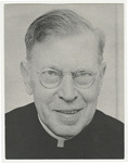Robert Manning memorial holy card