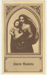 Robert Manning golden jubilee card