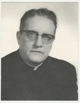 James McCummiskey memorial holy card
