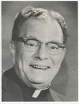 Victor Nieporte memorial holy card
