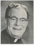 Victor Nieporte memorial holy card
