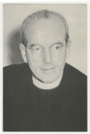 Edward O'Connor memorial holy card