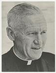 Paul O'Connor memorial holy card