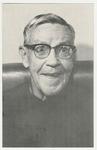 William Ryan memorial holy card
