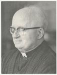 John Sherry memorial holy card