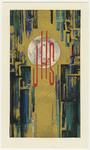 Paul Sullivan golden jubilee card