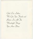 Paul Sullivan jubilee card