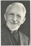Leo Vollmayer memorial holy card