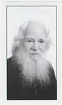 Louis Lipps memorial holy card