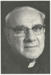 John Wenzel memorial holy card