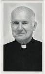 Robert Dressman memorial holy card