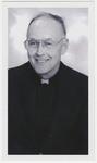 Donald Bengert memorial holy card