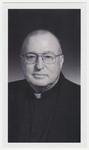 John Pennington memorial holy card