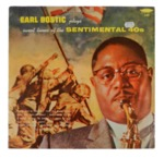 Earl Bostic, Plays Sweet Tunes of the Sentimental 40's