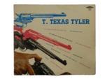 T. Texas Tyler