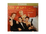 Live it Up with Irving Fields