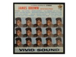 Think! James Brown and His Famous Flames