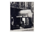 Cotton Club, 6th and Mound in West End
