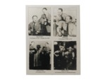 Four Images of the Delmore Brothers