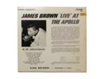 The Apollo Theatre Presents - In Person! The James Brown Show