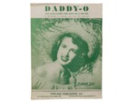 Daddy-O (Words and Music by Buford Abnee, Charliee Garr, and Louis Innis)