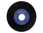 I Love You, I Love You So-O-O / Finger Poppin Time Hank Ballard and The Midnighters