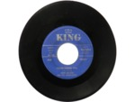 I Love You, I Love You So-O-O / Finger Poppin Time Hank Ballard and The Midnighters (Copy 2)